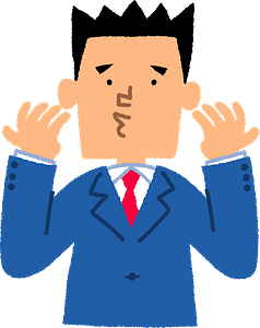 (Miguel) Businessman clipart