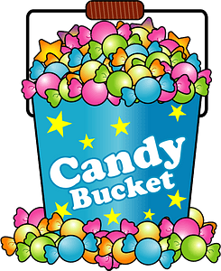 Candy Sweets clipart