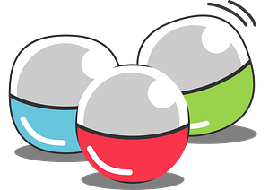 Capsule Toy clipart