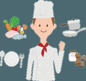 Chef clipart