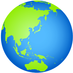 Earth Planet clipart