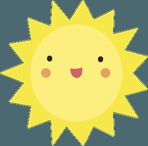 Sun Sunny clipart