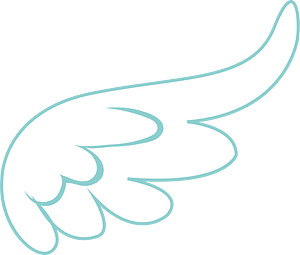 Wing clipart