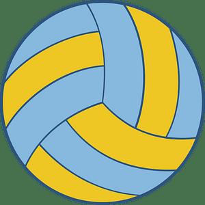 Volleyball ball 클립 아트