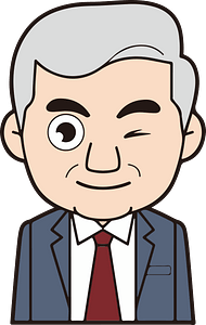 (Ralph) Owner Manager clipart