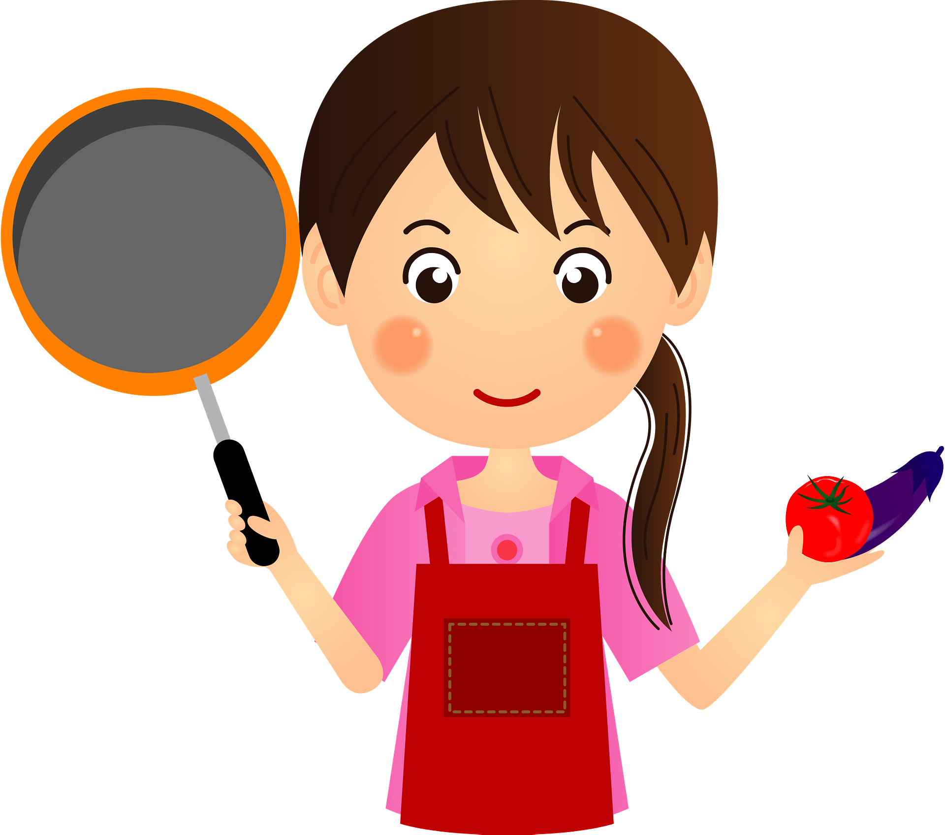 Free Classroom Cooking Cliparts, Download Free Clip Art, Free Clip Art on  Clipart Library
