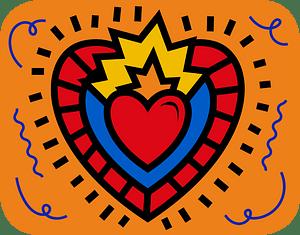 WP20Symbols heart clipart