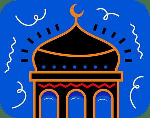 WP20Symbols MosqueDome clipart