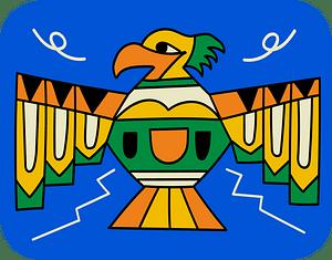 WP20Symbols THUNDERBIRD clipart