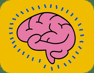 WP20Symbols brain clipart