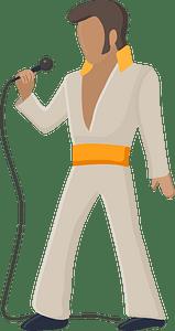 Клипарт Elvis
