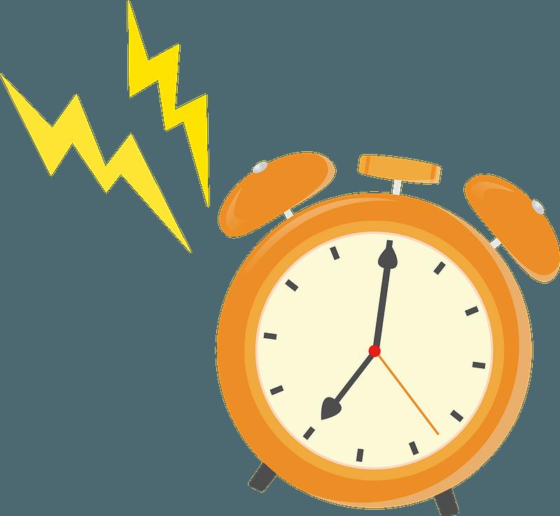 Alarm Clock Clipart Free Download Transparent Png Creazilla