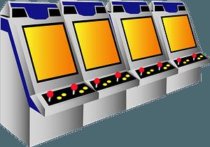 Amusement Arcade clipart