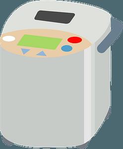 Bread Machine clipart