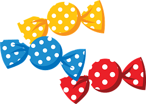 Candy Sweet clipart
