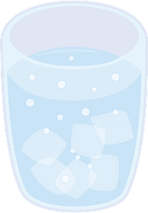 Carbonated Water clipart