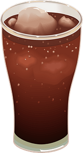 Cola Drink clipart