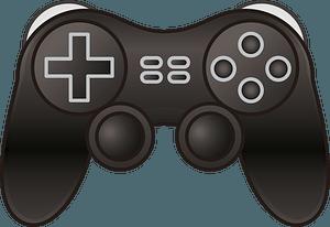 Controller Game clipart