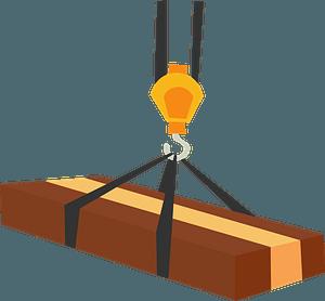 Crane Machine clipart