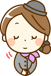 Customer Service Associate clipart