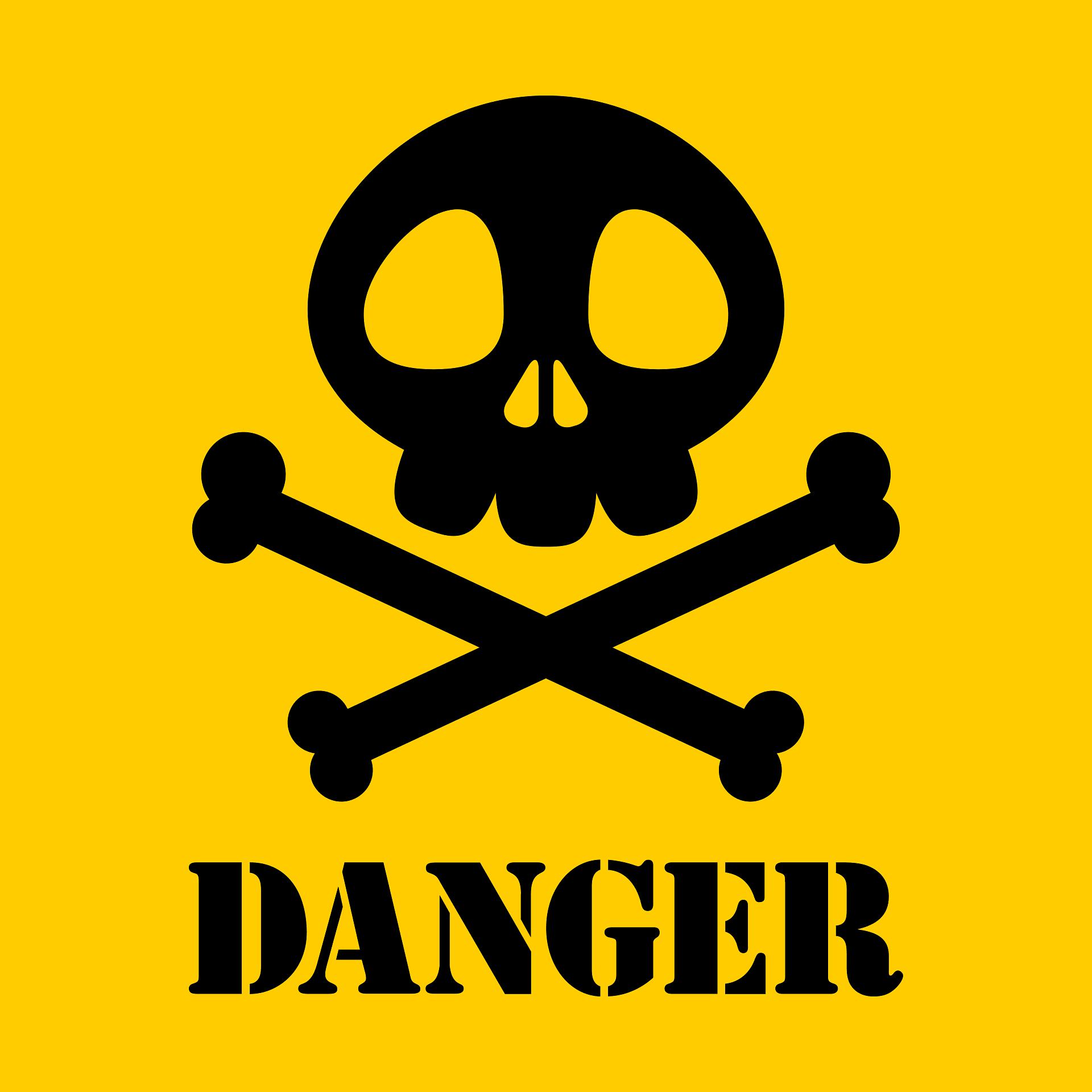 Danger Mark Clipart Free Download Transparent Png Creazilla