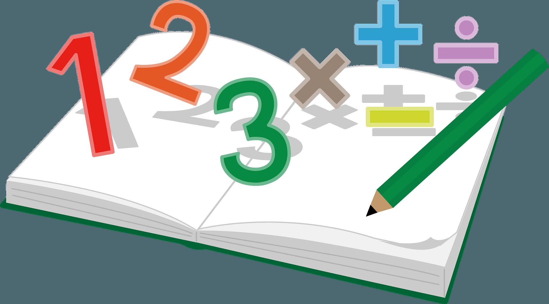 Elementary Mathematics Clipart Free Download Transparent Png Creazilla