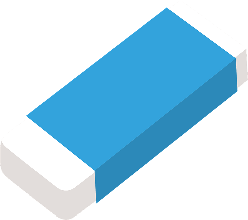 white rubber eraser clipart free download transparent png creazilla https creazilla com pages 4 license information