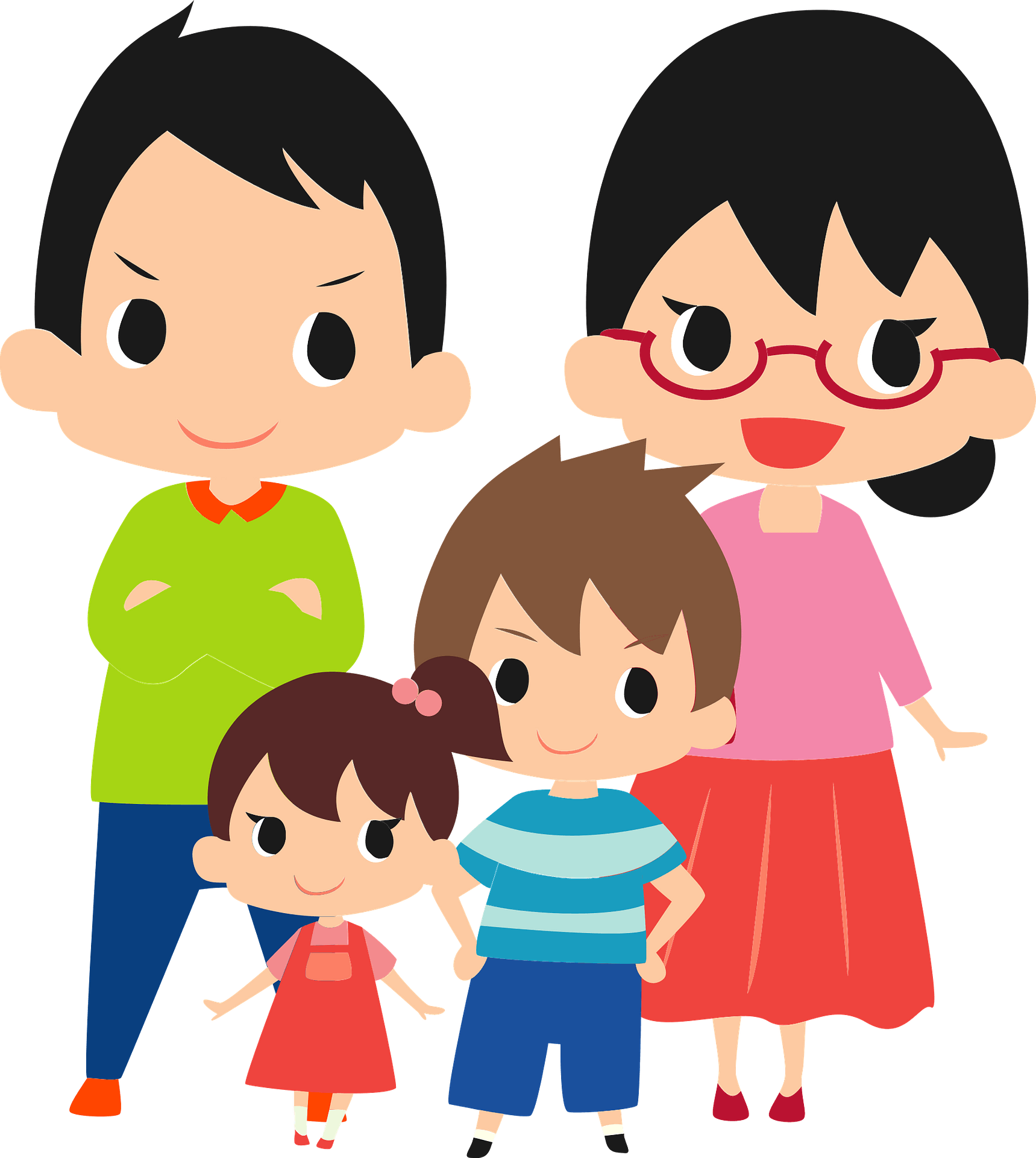 Free Family Images, Download Free Clip Art, Free Clip Art on Clipart Library