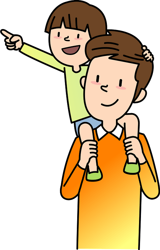 Dad Clipart / Here you can explore hq dad transparent illustrations, icons and clipart with filter setting like size polish your personal project or design with these dad transparent png images, make it even more.