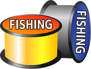 Fishing Line clipart