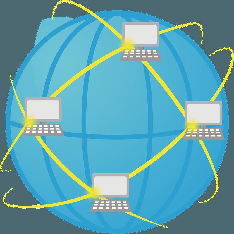 Internet Technology Clipart Free Download Transparent Png Creazilla