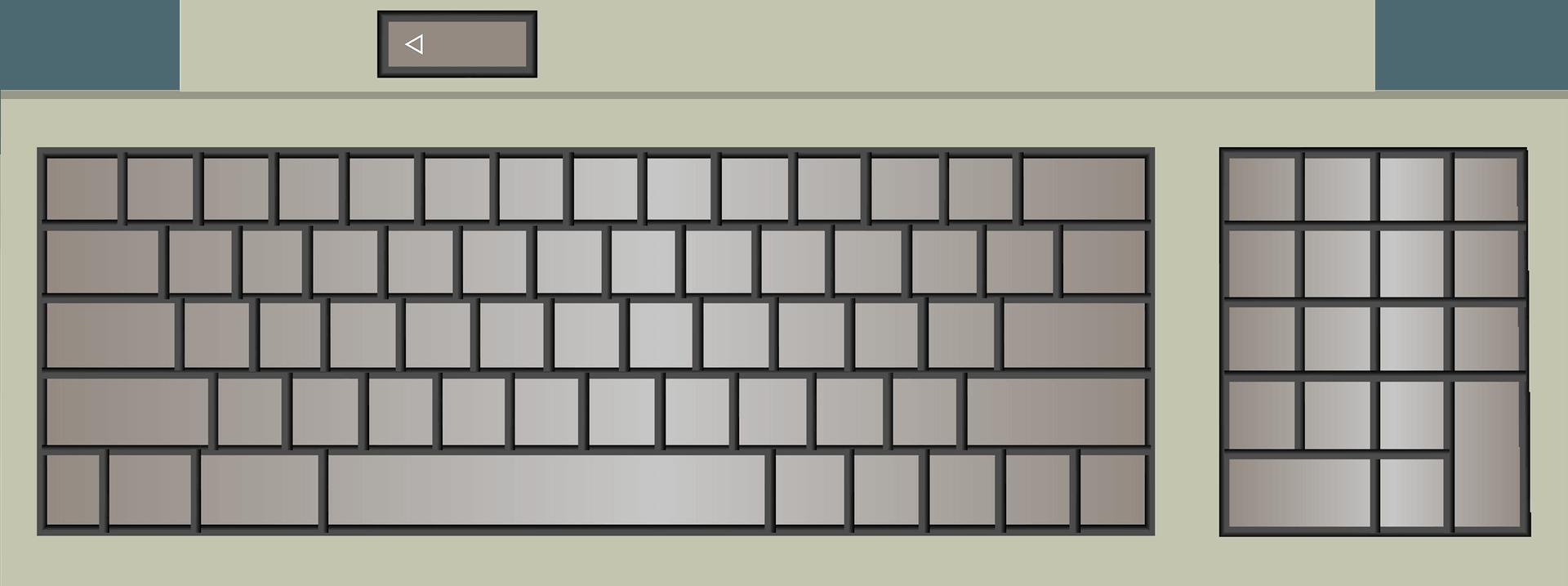 Computer Keyboard Clipart Free Download Transparent Png Creazilla