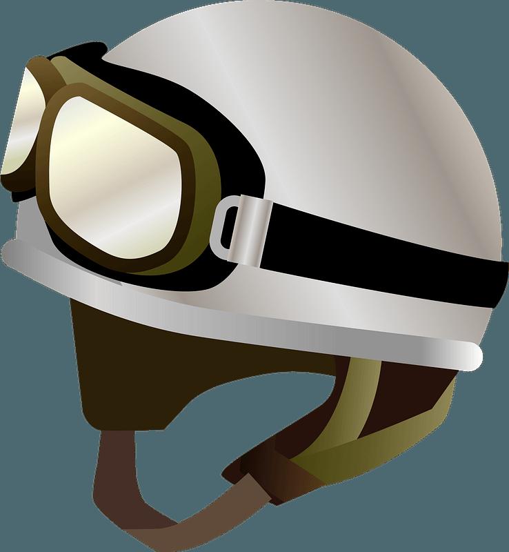Motorcycle Helmet clipart. Free download transparent .PNG | Creazilla
