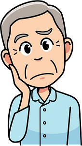 Old Man Grandfather clipart