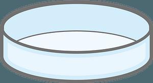 Petri Dish clipart