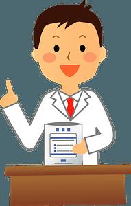 Pharmacist Man clipart