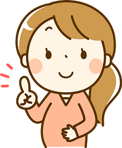 (Rachel) Pregnant Woman is Giving Advice clipart