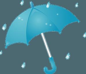 Blue umbrella clipart. Free download transparent .PNG ...