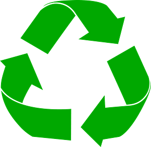 Recycling Symbol clipart