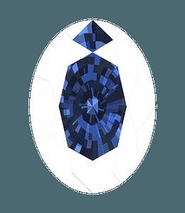 Sapphire Gemstone clipart
