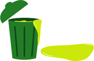 Slime Toy clipart