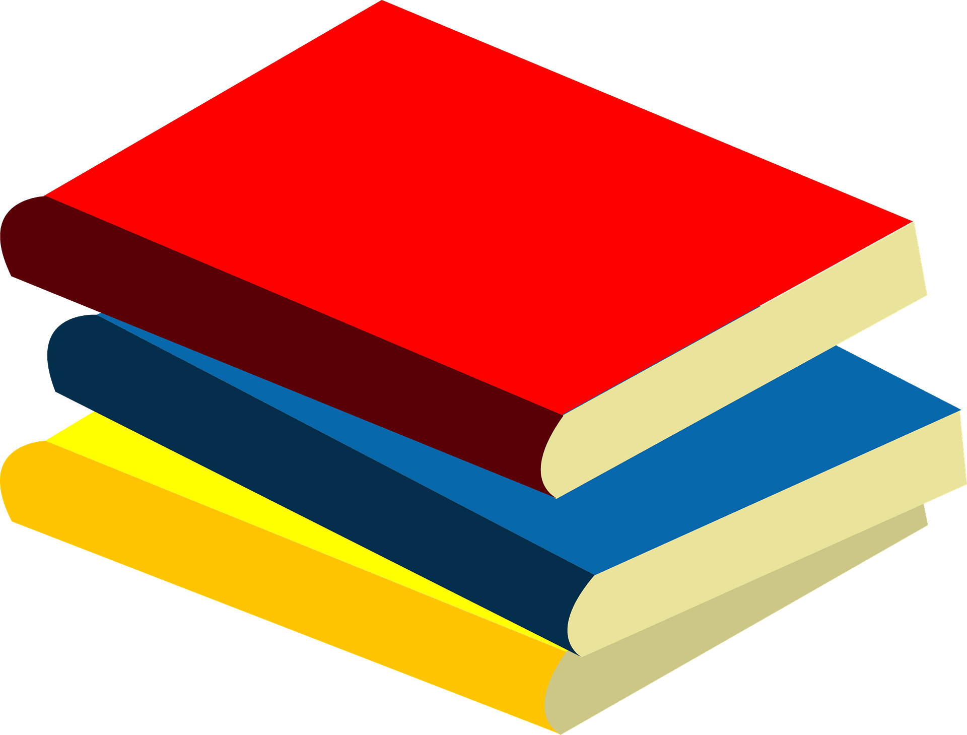 Books clipart line, Books line Transparent FREE for download on  WebStockReview 2020