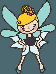 Tinker Bell clipart