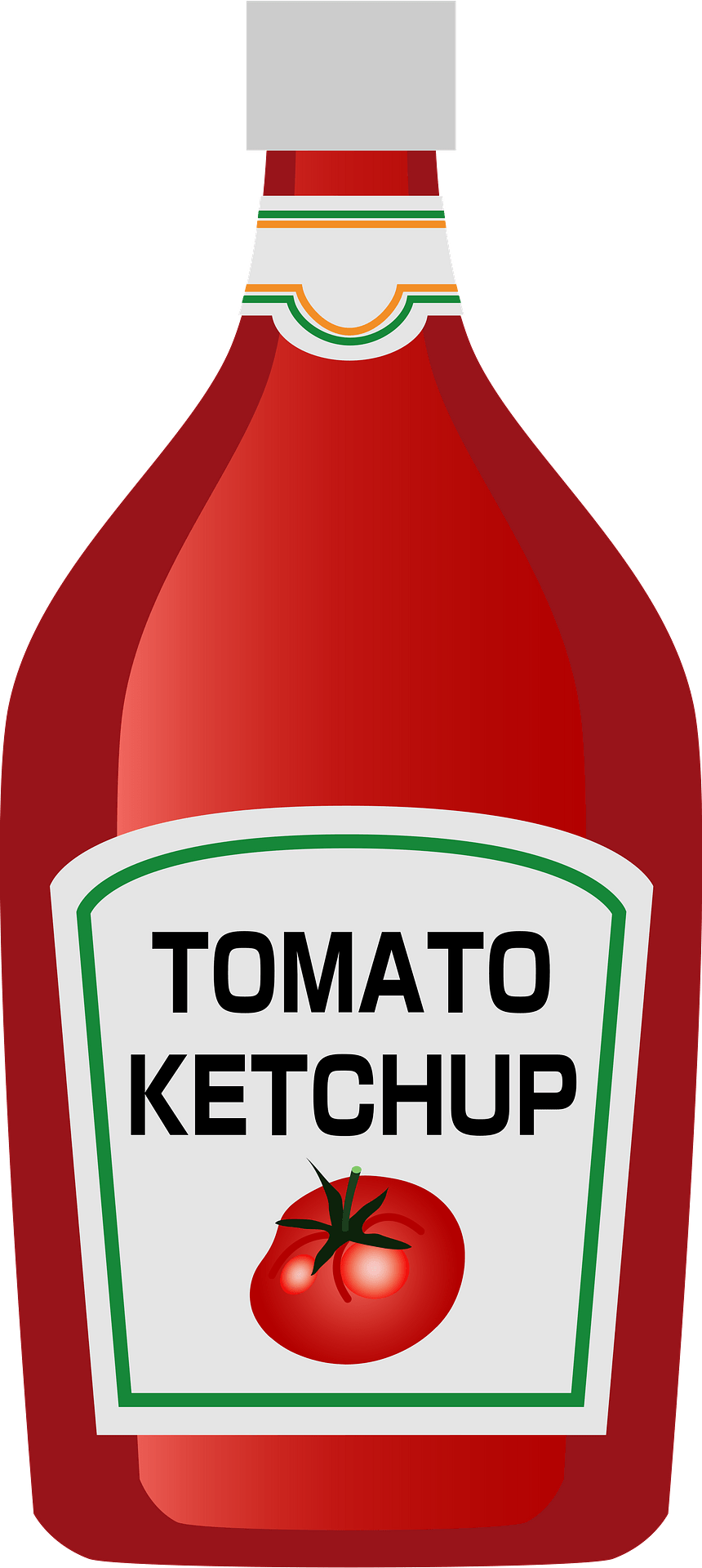 Image result for ketchup clipart