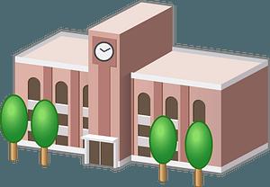 University College clipart
