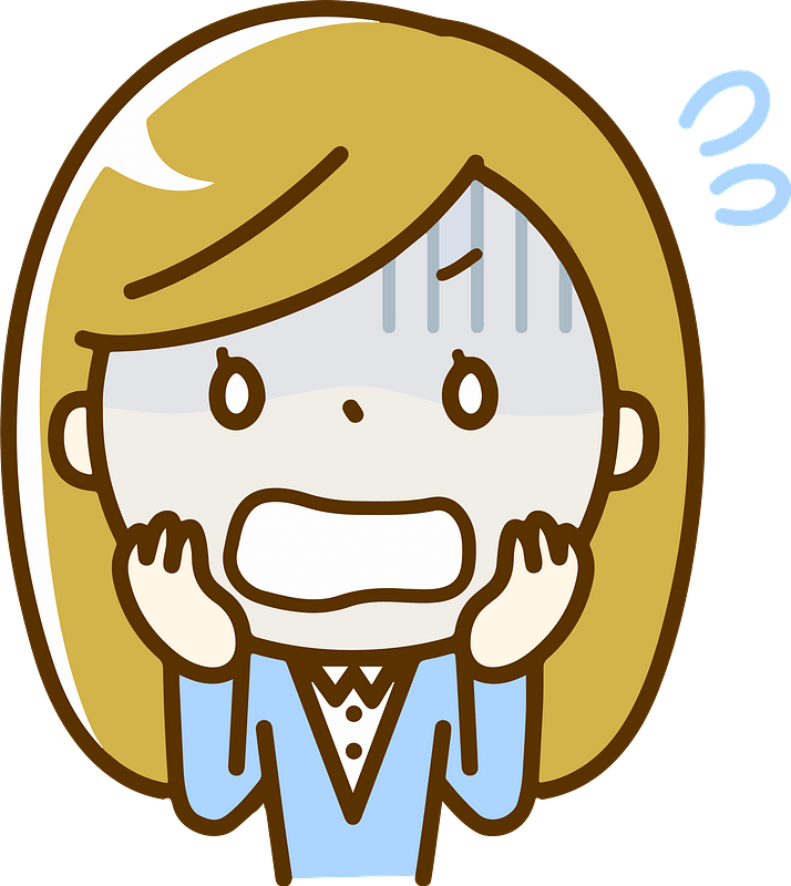 Free Fear Cliparts, Download Free Clip Art, Free Clip Art on Clipart Library