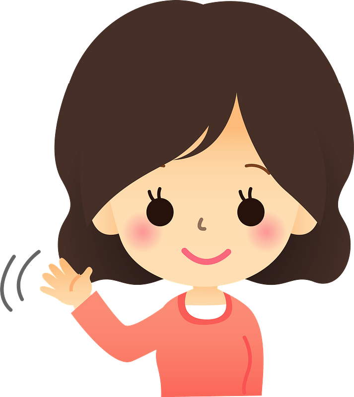 Transparent Bye Clipart - Goodbye Clipart - Png Download (#5335293) -  PinClipart
