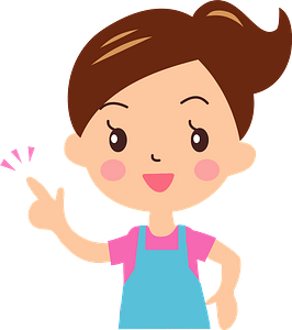 (Kelly) Woman Is Giving Advice clipart