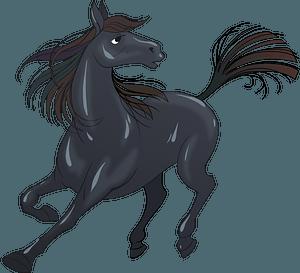 Mustang кліпарт