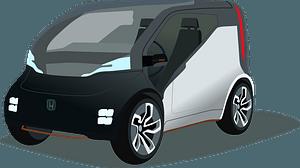 Honda NeuV clipart